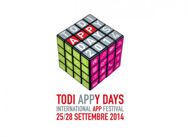 Todi Appy Days, il Festival internazionale in Italia dedicato alle App