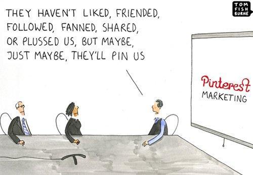 La bella evoluzione di Pinterest per il business migliorerà la Comunicazione Social