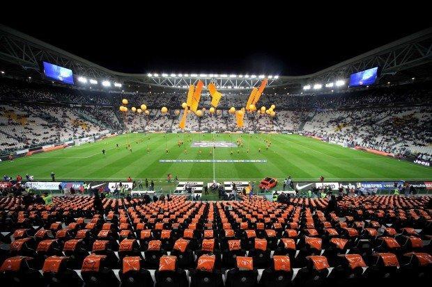 Jeep Renegade allo Juventus Stadium: molto più di una partita!