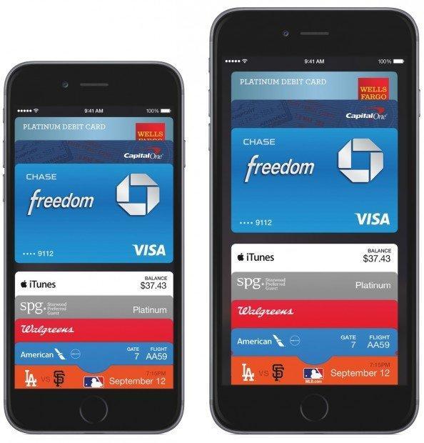 Apple Pay è la vera One More Thing?