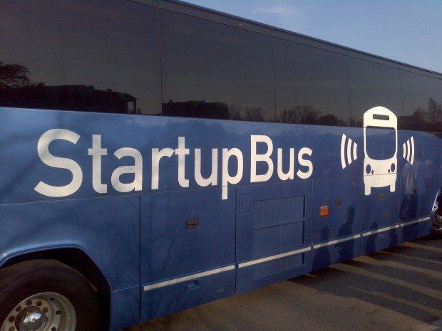 StartupBus riparte da Napoli il 25 ottobre, direzione Vienna