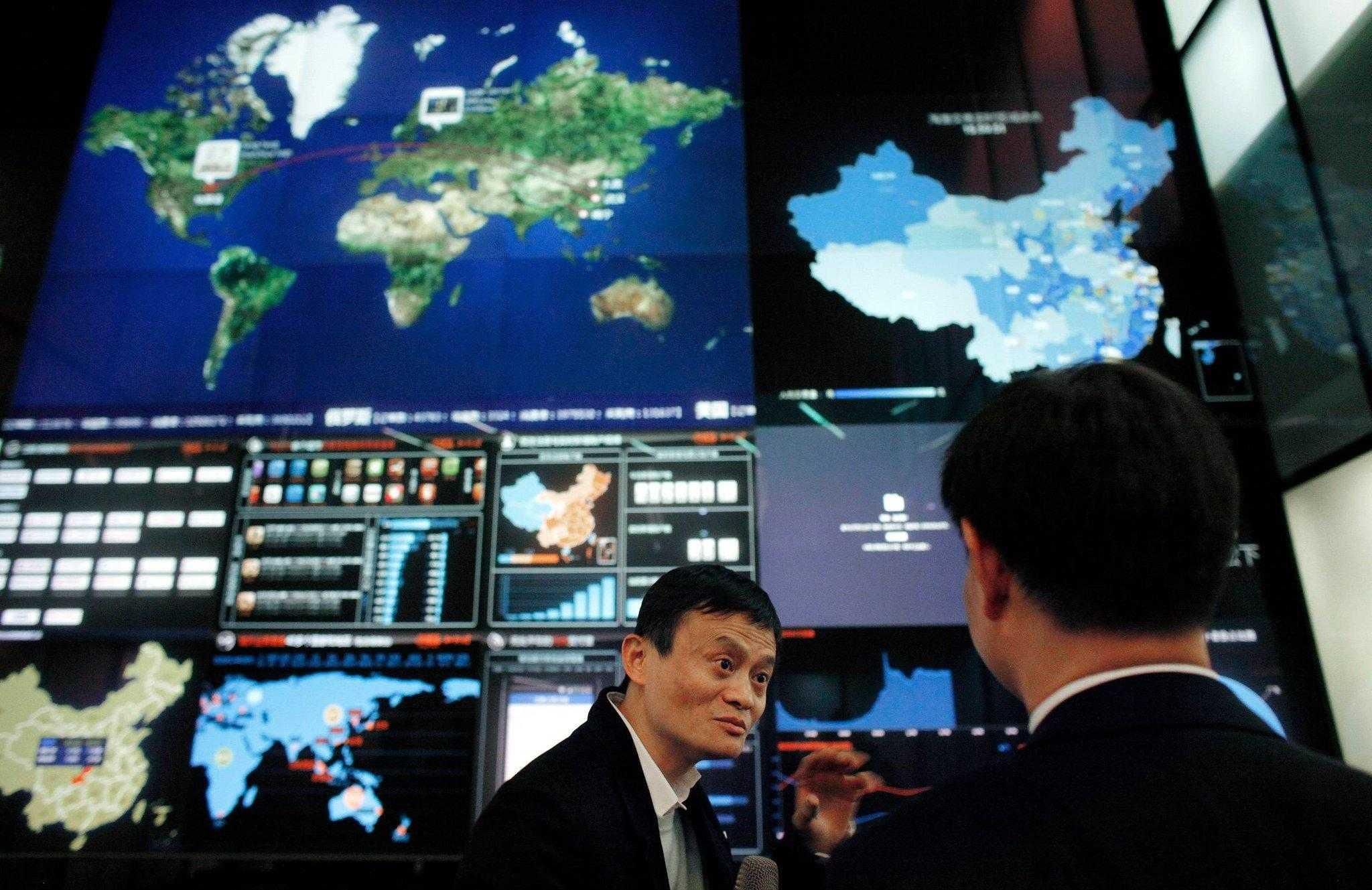 Alibaba conquista Wall Street, è IPO da record