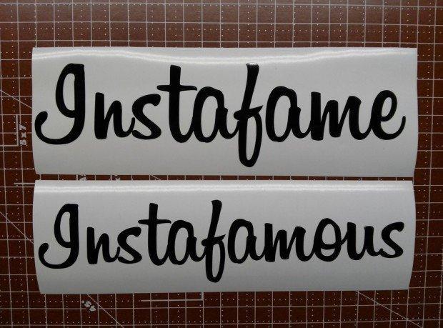 Instafame all'italiana: per diventare famosi grazie ai social network bisogna essere trash?