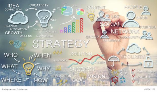 Come progettare campagne e sviluppare business con Facebook? [VIDEO]