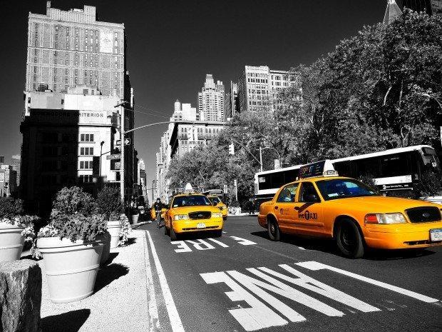 HubCab, l' app condivisibile amica dei tassisti