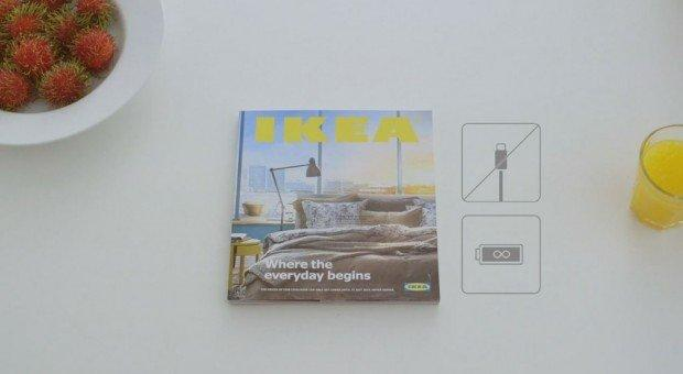 IKEA e la migliore parodia degli spot Apple: ecco a voi il bookbook