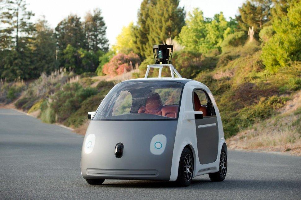 La Google Self Driving Car non convince ancora sulle strade più difficili