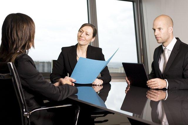 Test della personalità durante i colloqui di lavoro: poco efficaci