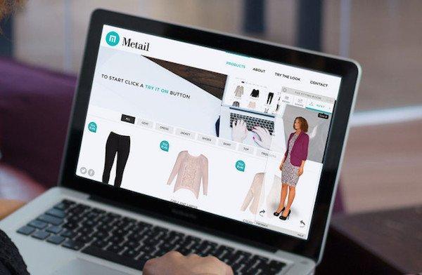 Vestibilità e acquisti online: la tecnologia è la soluzione?