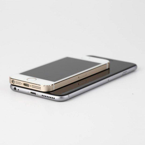 iPhone 6 e iPhone 6 Plus: cosa dovete sapere sui nuovi schermi