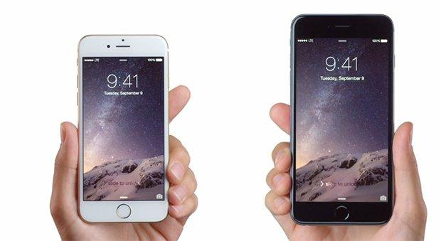 iPhone 6, ecco i primi spot di Apple [VIDEO]
