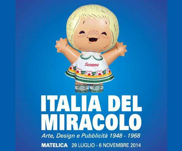 italia del miracolo manifesto