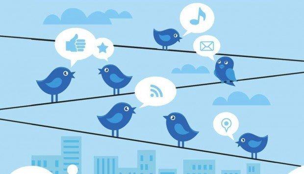 Il live-tweeting dei programmi TV è meglio VIP