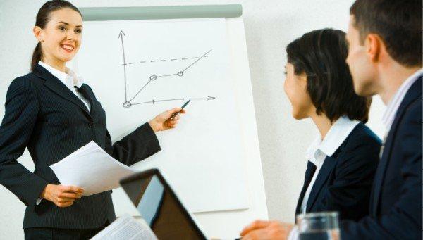 Linguaggio del corpo: i dieci errori più comuni durante una presentazione