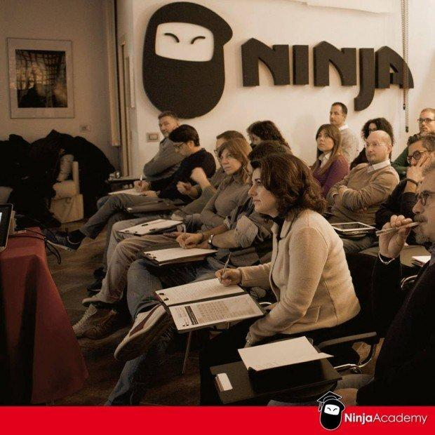 master ninja academy