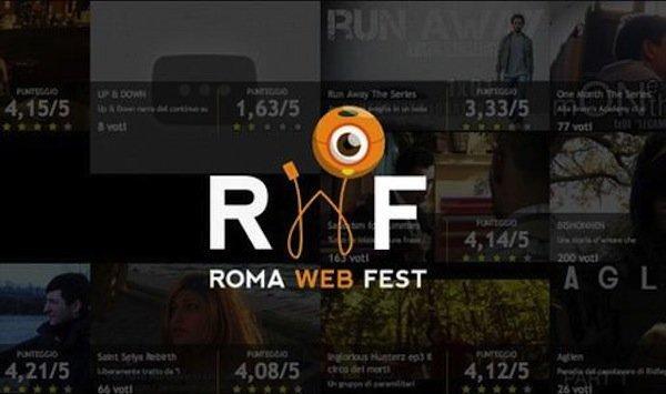 Roma Web Fest: il festival dedicato alle serie web [VIDEO]