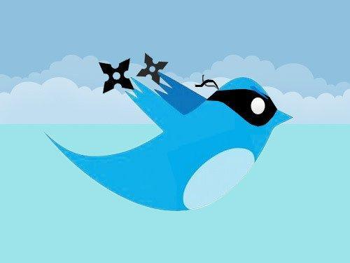 10 trucchi per diventare dei veri Ninja su Twitter