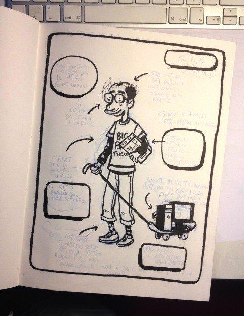 university comics week