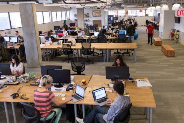 È la Canada Startup Scene il luogo di nuovo fermento imprenditoriale