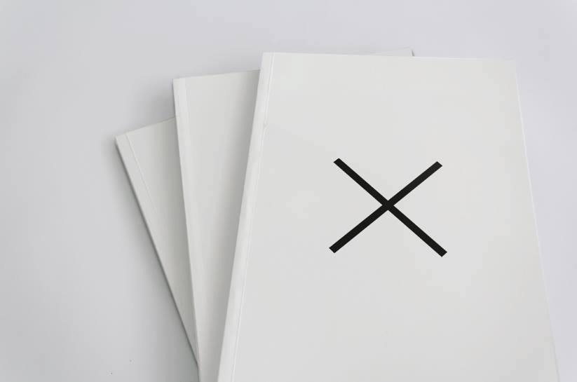 La protesta bianca dei designer per difendere il diritto alla giusta retribuzione