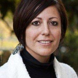 Francesca Marchegiano, docente Ninja Academy