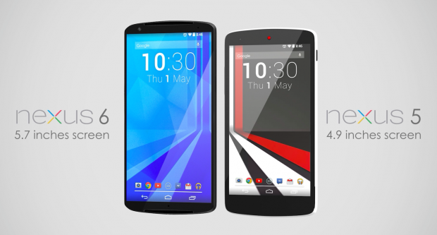 Nexus 6: l'attesa è quasi finita? [RUMORS]