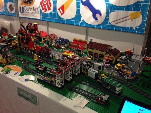 Maker Faire Roma 2014 - l'innovazione nella Capitale6
