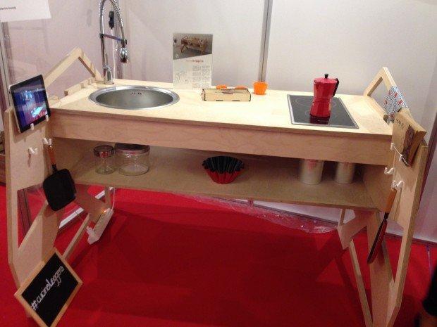 Maker Faire Roma 2014 - l'innovazione nella Capitale5