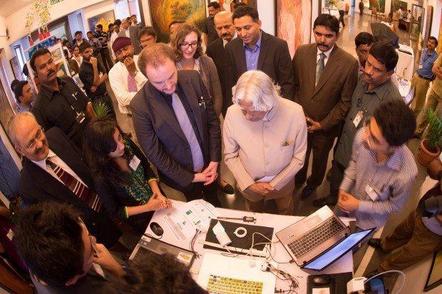 India, terreno fertile per le startup di nuova generazione