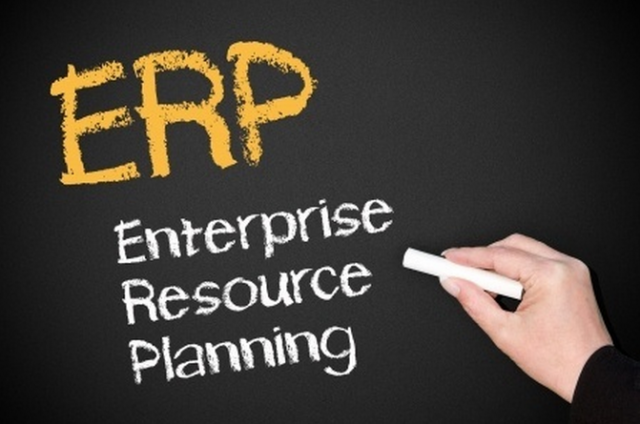erp open source web based