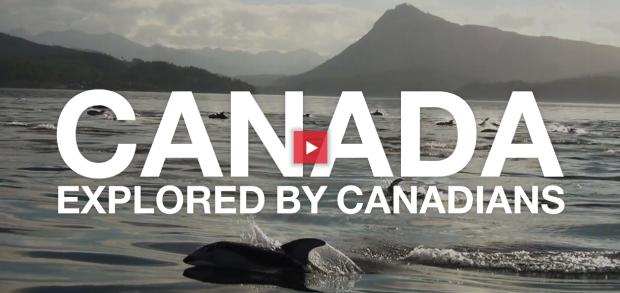 Il nuovo Marketing Turistico: il Canada secondo 35mila canadesi