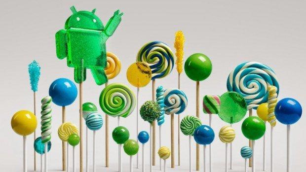 Android Lollipop: le nuove features da conoscere!