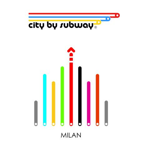 City By Subway, la metro digitale per scoprire e vivere le capitali [INTERVISTA]