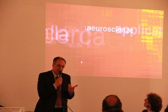 L'innovazione è un processo neuro-evoluzionistico: Francesco Gallucci [INTERVISTA]