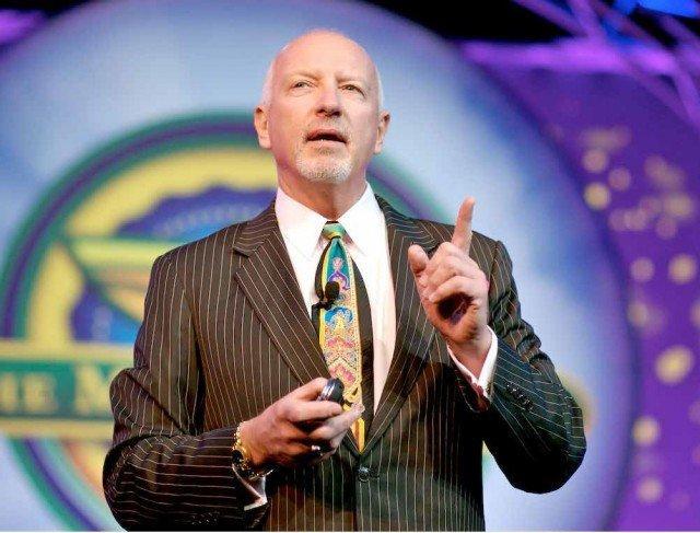 La leadership visionaria impone di lavorare prima su se stessi: Mark Hansen [INTERVISTA]