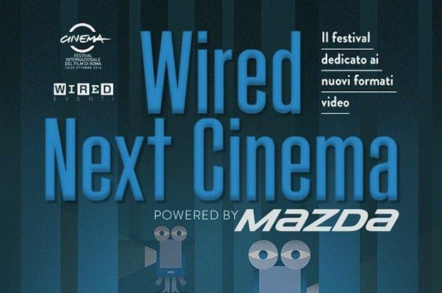 Wired Next Cinema: quando il cinema apre le porte al web [EVENTO]
