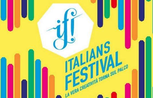 5 cose che abbiamo apprezzato dell'Italians Festival
