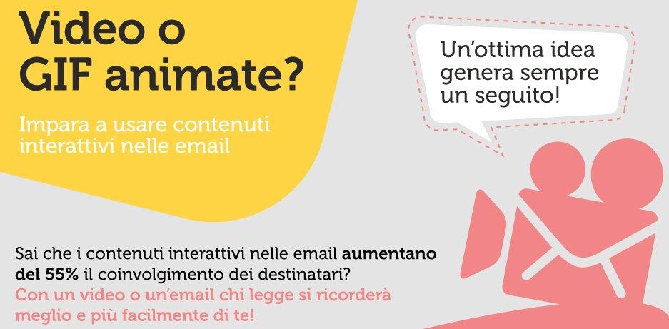 infografica email marketing