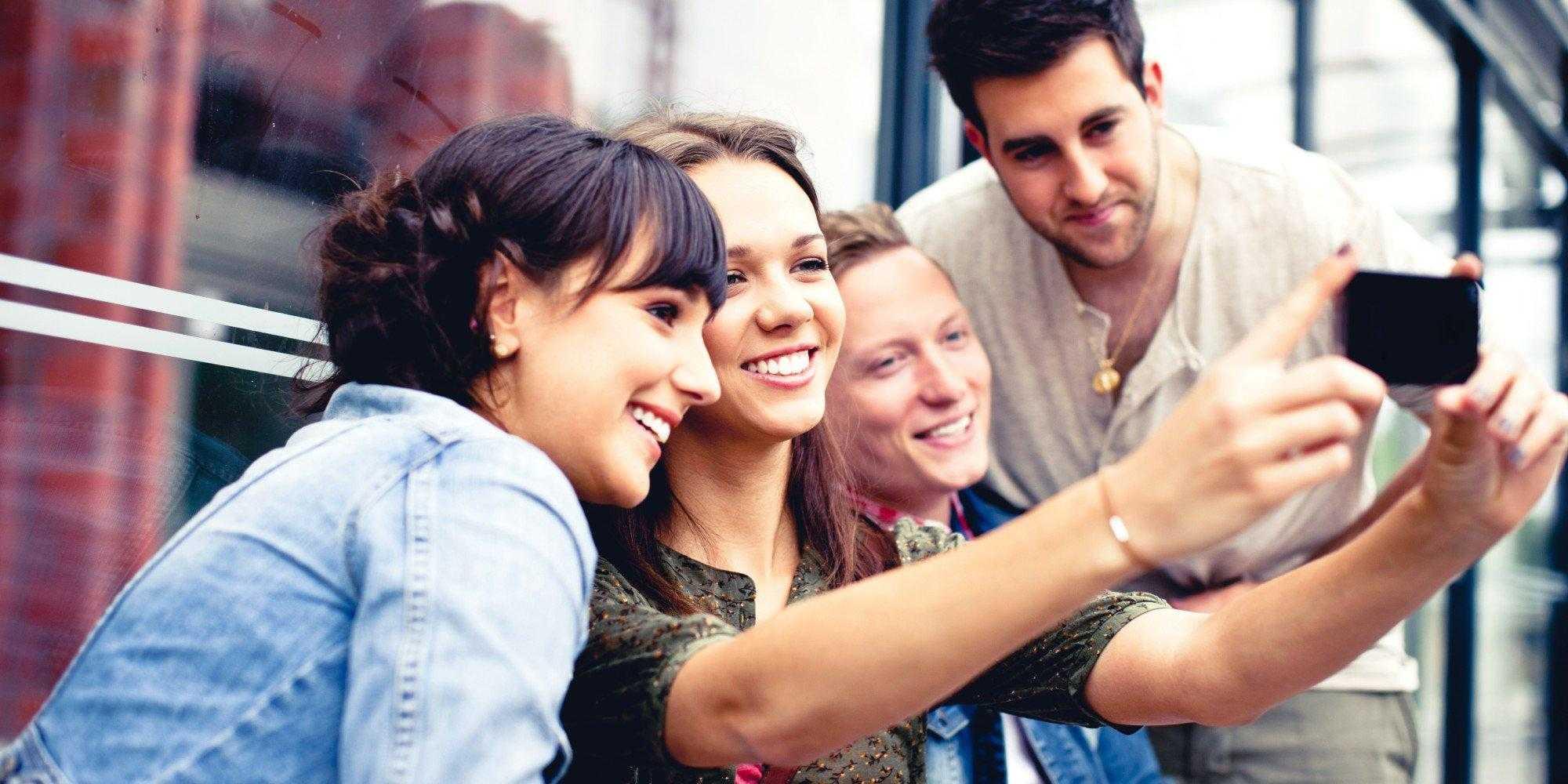 I Millennial italiani in cinque punti