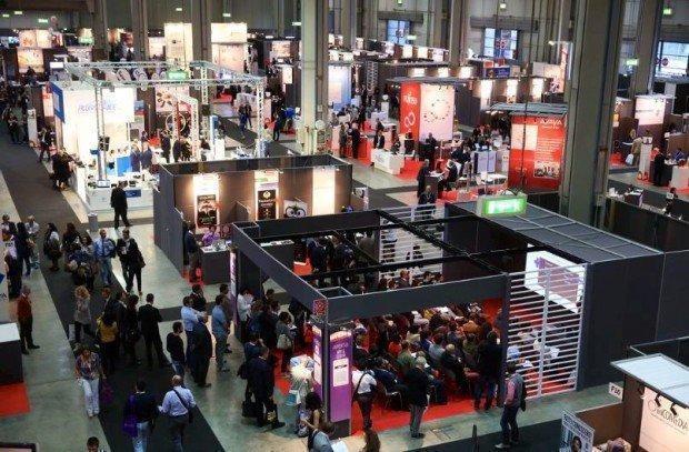 SMAU Milano 2014: l'Italia dell'Innovazione è pronta per EXPO 2015 [Ninja Report]