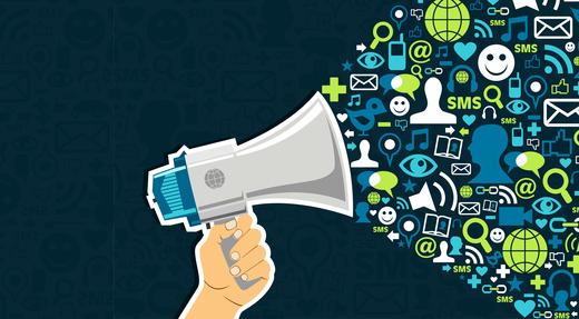 5 consigli per imparare a parlare sui social network