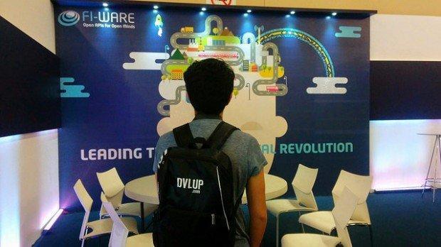 FIWARE Accelerator, 80 milioni per promuovere la digital economy
