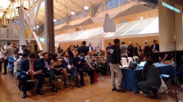 Startup Bus Italia 2014: kick off meeting a Napoli [DAY 0]