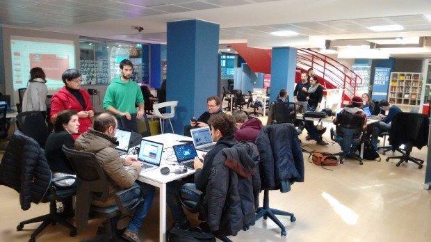 StartupBus Italia 2014: Bologna e Milano [DAY 2]