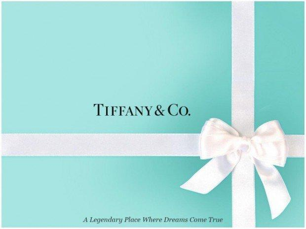 """I segreti dietro il packaging più famoso di tutti i tempi: """"Tiffany Blue Box"""""""