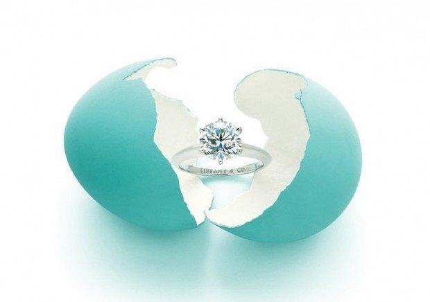 Blue Tiffany: un colore unico