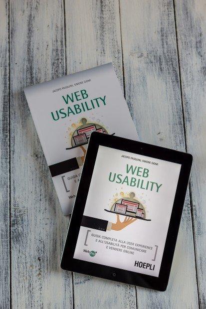 libro sulla web usability