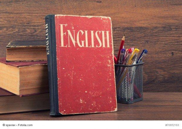 studiare l'inglese