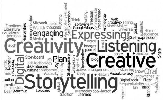 I vantaggi dello Storytelling [INFOGRAFICA]