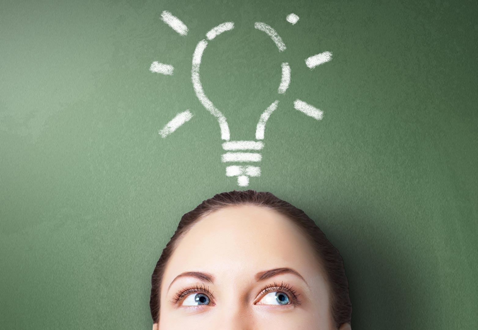 Innovazione aperta, l' idea giusta dove meno te lo aspetti